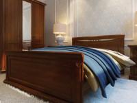 Кровать Venezia Ciliegio (Florence)