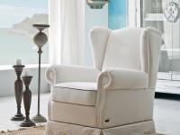 Кресло Zefiro