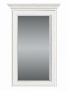 Зеркало Tiffany вудлайн кремовый